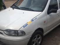 Bán Fiat Siena đời 2002, màu trắng, giá 90tr