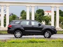 Ford Everest Ambiente 2018 chuẩn bị chào sân - 0938 055 993