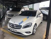 Bán Mercedes A200 đời 2014, màu trắng, xe nhập