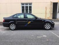 Bán BMW 3 Series Sport sản xuất 2004, màu đen