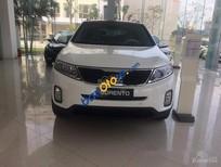 Bán Kia Sorento sản xuất 2017, màu trắng, xe nhập, 798 triệu