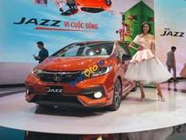 Bán Honda Jazz V đời 2018, nhập khẩu, 600 triệu