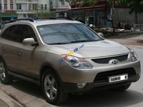 Bán Hyundai Veracruz năm sản xuất 2007, nhập khẩu nguyên chiếc ít sử dụng giá cạnh tranh