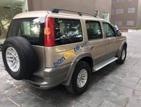 Cần bán xe Ford Everest MT đời 2006 số sàn