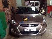 Cần bán Hyundai Azera sản xuất 2011 như mới