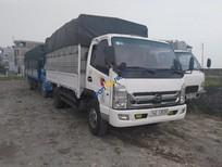 Bán ô tô xe tải 6 tấn TMT sản xuất năm 2015, màu trắng