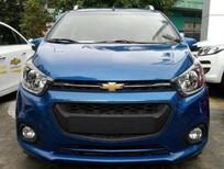 Cần bán xe Chevrolet Spark, màu xanh lam, 359 triệu