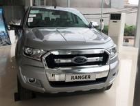Ford Ranger XLT xe đủ màu giao ngay, hỗ trợ trả góp 80% giá xe