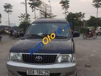 Bán Toyota Zace GL đời 2003, chính chủ, giá tốt