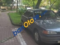 Bán ô tô Mazda 323 đời 1995, màu xám