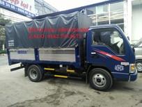 Đại lý bán xe tải JAC 2 tấn. Sài Gòn