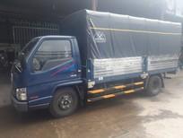 Cần bán xe tải 1,5 tấn - dưới 2,5 tấn 2017, nhập khẩu nguyên chiếc, 300tr