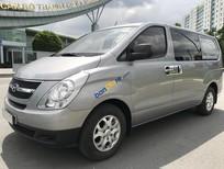 Bán Hyundai Starex sản xuất 2011, màu xám, nhập khẩu
