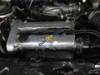 Cần bán lại xe Mazda 323 1.6 MT năm 2000, màu đen xe gia đình, giá 140tr