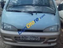 Bán xe Daihatsu Citivan sản xuất 2001