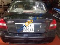 Cần bán xe Daewoo Cielo đời 2008, màu đen, giá chỉ 95 triệu