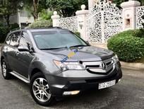 Cần bán gấp Acura MDX SH-AWD đời 2009, màu xám, xe nhập, 729 triệu