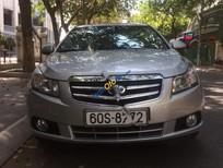 Cần bán Daewoo Lacetti CDX 1.6 AT đời 2009, màu bạc, nhập khẩu