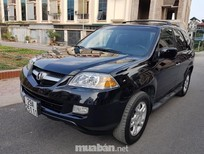 Cần bán xe Acura MDX đời 2008, màu đen, nhập khẩu chính hãng, số tự động, 498tr