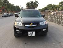 Cần bán Acura MDX đăng ký 2008, màu đen, nhập khẩu nguyên chiếc