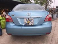 Bán Toyota Vios G sản xuất 2010, 410 triệu