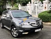 Cần bán xe Acura MDX năm 2009, màu xám, xe nhập