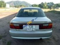 Bán xe Mazda 323 đời 2000, màu bạc