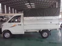 Cần bán xe Thaco Towner 990 tải trọng 1 tấn 2017, màu trắng giá cạnh tranh