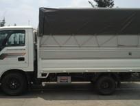 Bán xe Thaco FRONTIER 125, tải trọng 1,25 tấn. 2017, màu trắng giá cạnh tranh