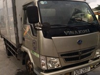 Bán xe tải VINAXUKI cũ đời 2010 tải 1,7 tấn, giá 80 triệu 0888.141.655
