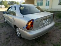 Bán xe Daewoo Lanos đời 2001, màu bạc chính chủ, giá chỉ 68 triệu