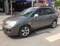 Bán xe Kia Carens SX 2.0 AT đời 2009 số tự động