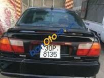 Cần bán xe Mazda 323 đời 2000, màu đen, 88tr