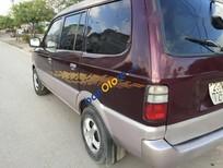 Cần bán lại xe Toyota Zace GL đời 2002, 178tr