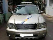 Bán ô tô Ford Escape XLT 3.0 AT đời 2007 còn mới