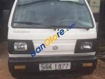 Bán xe Suzuki Carry năm 1997, màu trắng xe gia đình giá cạnh tranh