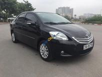 Bán xe Toyota Vios 1.5 E đời 2010 chính chủ, xe gia đình