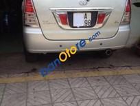 Bán xe Toyota Innova 2007, giá chỉ 387 triệu