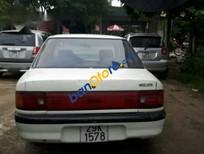 Bán Mazda 323 đời 1997, màu trắng, giá chỉ 48 triệu