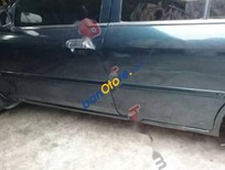 Cần bán Ford Laser Delu 1.6 MT đời 2001, màu xanh lam, giá tốt