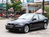 Cần bán BMW 3 Series 320 đời 2009, màu đen, nhập khẩu chính hãng, 625 triệu