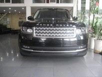 Cần bán xe LandRover Range Rover sản xuất 2017, màu đen, nhập khẩu chính hãng