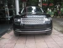 Cần bán LandRover Range Rover đời 2017, màu đen, nhập khẩu chính hãng