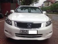 Xe Honda Accord 2.0 đời 2010, màu trắng, nhập khẩu chính hãng, chính chủ giá cạnh tranh