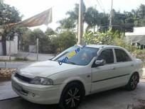 Bán xe Ford Laser LX 1.6 MT đời 2000, màu trắng