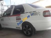 Bán Fiat Siena đời 2003, màu trắng còn mới, giá 105tr