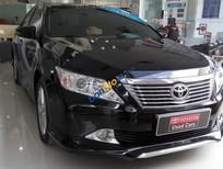 Bán xe Toyota Camry 2.5Q đời 2012, màu đen
