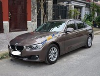 Bán BMW 3 Series 320i đời 2013, màu nâu, nhập khẩu
