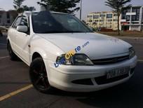 Bán Ford Laser đời 2001, màu trắng còn mới