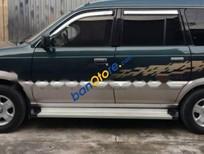 Chính chủ bán xe Toyota Zace GL đời 2003, màu xanh dưa